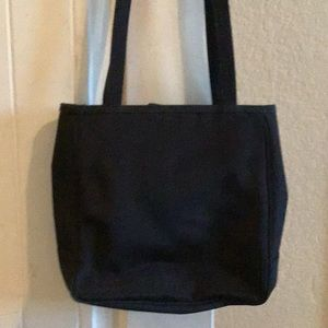 St. John's Bay Accessories - Saint johns bay nylon purse